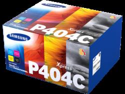 Samsung Clt-P404C/ Xss Su371A