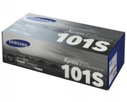 Samsung Mlt-d101s Black Toner Cartridge Su698a