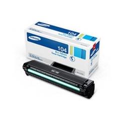 Samsung Mlt-d104s Black Toner Cartridge Su748a