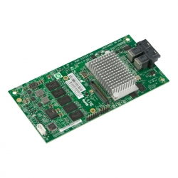 Supermicro AOM-S3108M-H8 - storage controller (RAID) - SAS 12Gb/s - PCIe