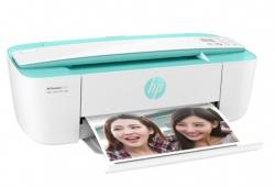 Hp  Deskjet 3721 All-in-one Printer T8w92a