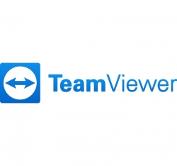 Teamviewer Remote Desktop Corporate Multi User Unlimited Endpoints 3 Session Annual Subscription