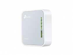 TP-LINK TL-WR902AC, WIRELESS TRAVEL ROUTER 10/ 100 (1), 300MBPS, 802.11AC/ N/ A TL-WR902AC
