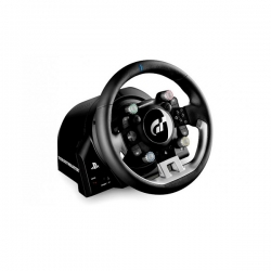 Thrustmaster T-gt Gran Turismo Racing Wheel For Pc & Ps4 Tm-4160689