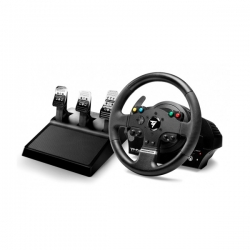 Thrustmaster Tmx Pro Force Feedback Racing Wheel For Pc & Xbox One Tm-4460144