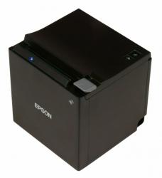 Epson Tm-m30 Bluetooth Black + Usb Charging C31ce95242
