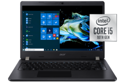 Acer TravelMate P214, Intel Core i5, 8GB RAM, 256GB SSD (UN.VLHSA.041-EN0)
