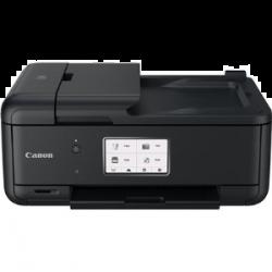 Canon Pixma Home Office Mfp Printer Tr8560