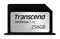 Transcend 256gb Jetdrivelite Rmbp 13in 12-l13 Ts256gjdl330