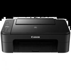 Canon Pixma Home Ts3160 Aio Printer Black Ts3160
