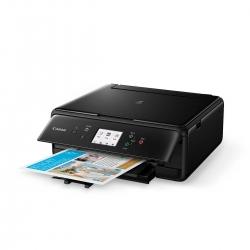 Canon Pixma Ts6160 A4 Colour Mfp Printer (black) Ts6160bk