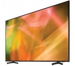 """Samsung 43"""" AU8000 4K UHD LED Smart TV UA43AU8000WXXY"""