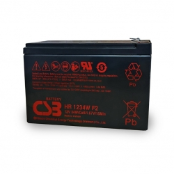PowerShield 12 Volt Replacement Battery OEM Branding PSB12-9