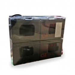 Powershield Clamshell Battery Pack 4 PSBC4