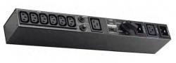 Powershield External Maintenance Bypass Switch For 3Kva Ups (Psmbs3K)
