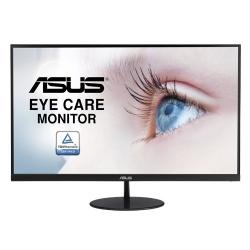 "ASUS 27"" Monitor: Ips Led (16:9) Fhd 1920X1080 5Ms Hdmi/Vga Freesync Frameless Tilt Black Vl279He"