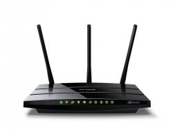 Tp-link Archer-vr400, Wireless Ac1200 Vdsl/ Adsl Modem Router Archer-vr400