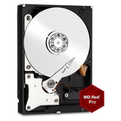 Western Digital Red Pro Wd2002ffsx 2tb Sata3 Hard Drive For 8 To 16-bay Nas Wd2002ffsx