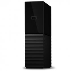 Western Digital Elements Desktop 10Tb Hard Drive Wdbbkg0100Hbk-Aesn