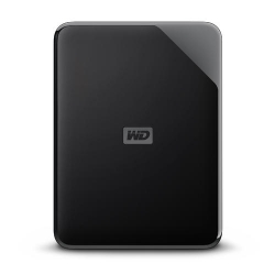 Western Digital 1tb Wd Elements Se Usb 3.0 Portable Storage Wdbepk0010bbk-wesn
