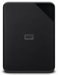 Western Digital 2tb Wd Elements Se Portable Storage (black) Wdbepk0020bbk-wesn