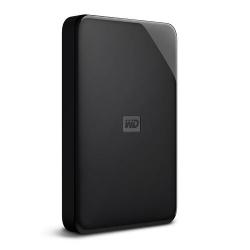 Western Digital 4tb Wd Elements Se Usb 3.0 Portable Storage Wdbjrt0040bbk-wesn