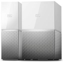 Western Digital My Cloud Home 4tb Personal Cloud Storage (nas) Media Server File Sync Pc/ Mac Backup WDBVXC0040HWT-SESN