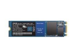 Western Digital Wd 250Gb Blue Nvme Ssd M.2 Pcie Gen3 X2 5Y Warranty Sn500 Wds250G1B0C