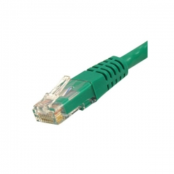 Wicked Wired 10m Green Cat6 Utp Rj45 To Rj45 Network Cable Ww-n-cat6-grn10m