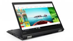 Lenovo Thinkpad X380 13.3In Fhd Touch+Pen I5-8250U 8Gb Ram 256Gb Ssd 4G-Lte 4 Cell Win10 Pro