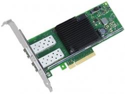 Intel Dual Port 10gbe Ethernet Adapter X710da2 Sfp+ Lp/ Full Bracket Bulk X710da2blk