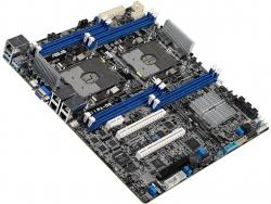 Asus Z11pa-d8 Embedded Asmb9-ikvm 2 X Socket P (lga 3647) 8 (4-channel Per Cpu 4 Dimm Per Cpu)
