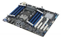 Asus Z11pa-u12 Embedded Asmb9-ikvm 1 X Socket P (lga 3647) Slots 12(6 Channel Per Cpu Maximum Up To 768gb