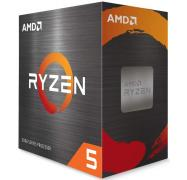AMD Ryzen 5 5600X Zen 3 CPU 6C/12T TDP 65W Boost Up To 4.6GHz Base 3.7GHz Total Cache 35MB Wraith Stealth Cooler