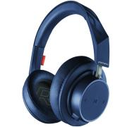 Plantronics BackBeat Go 600 Over-Ear Wireless Bluetooth Headphones Navy 211139-99