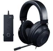 Razer Kraken Tournament Edition Wired Gaming Headset With USB THX Audio Controller Black RZ04-02051000-R3M1