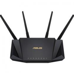 Asus Rt-Ax3000U Ax3000 Dual-Band Gigabit Router Rt-Ax3000