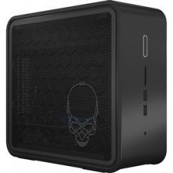 Intel NUC GHOST CANYON BXNUC9I5QNX CORE I5-9300H 2.4GHZ - 4.1GHZ TURBO 4C/8T 8MB CACHE 2XDDR4-2666 SODIMMS 1.2V 64GB MAX (BXNUC9I5QNX)
