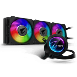 Aorus Cpu Liquid Cooler 360 Gp-Aorus-Liquid-Cooler-36