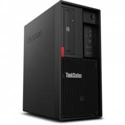 Lenovo ThinkStation P330 Tower XEON E-2224G 16G 1Tb SSD NVQ-P1000-4GB(4xmDP) WIFI+BT WIN10 PRO-WS 30CYS0UG00