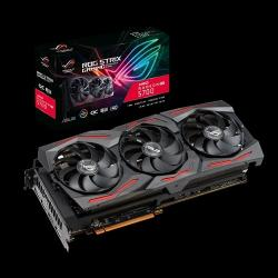 Asus ROG Strix Radeon™ RX 5700 OC edition 8GB GDDR6 Graphic Card ROG-STRIX-RX5700-O8G-GAMING