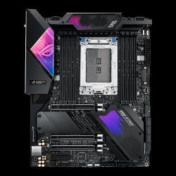 ASUS AMD ROG STRIX TRX40-XE GAMING 4xPCIe 2xM.2, 8xSATA, RAID, 4XUSB3.2 1xUSB Type-C Ryzen Threadripper RGB Rog Strix Trx40-Xe Gaming