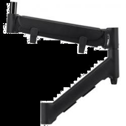 ATDEC HEAVY DUTY 597MM DYNAMIC ARM - BLACK (AWM-AHX-B)