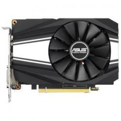ASUS Phoenix GeForce® GTX 1660 SUPER™ OC edition 6GB GDDR6 rocks high refresh rates for an FPS advantage  (PH-GTX1660S-O6G)