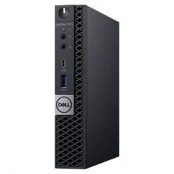 Dell OptiPlex 7070 MICRO I7-9700T 8GB 256GB(M.2-SSD) (KEYBOARD + MOUSE INCLUDED) TTM28