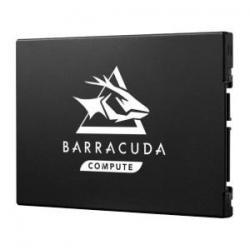 Seagate BARRACUDA Q1 SSD 960GB 2.5IN SATA 7MM (ZA960CV1A001)
