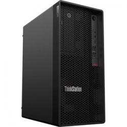 Lenovo THINKSTATION P340 TWR (30DH00FLAU) I7-10700(2.9GHz/8C) 1x16GB RAM 512GB SSD NVQ-P2200-5GB(4xDP) DVDRW WIN10 PRO 3YR OS PREM