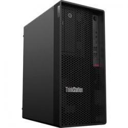 Lenovo THINKSTATION P340 TWR (30DHS0JG00) XEON W-1250(3.3GHz/6C) 64(2x32)GB RAM 1TB SSD+2ND BRACKET