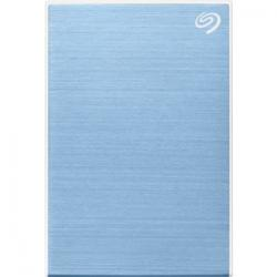 Seagate ONE TOUCH HDD 2TB BLUE 2.5IN USB3.0 EXTERNAL HDD STKB2000402