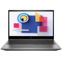 HP Zbook Fury 15 G7, 15.6